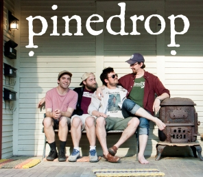 pinedrop promo photo